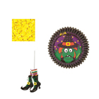 Witch Cupcake Decorating Kit