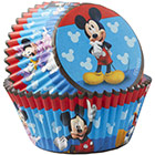 Mickey Mouse Roadster Standard Baking Cups