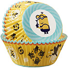 Despicable Me Standard Baking Cups