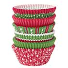 Holiday Traditions Standard Baking Cups