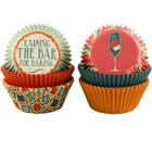 Boozy Treat Standard Baking Cups
