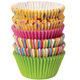 Dots & Stripes Standard Baking Cups