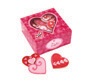1 1/2 lb. Valentine Treat Box with Window