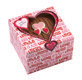 Valentine Treat Box with Window