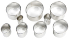 Cookie Cutter Set-Oval