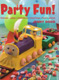 Dodd - Party Fun! Book