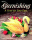fruit and vegetables garnishing courses in london