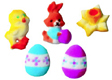 Dec-Ons® Molded Sugar Layons-Easter Assortment