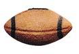 Dec-Ons® Molded Sugar - Football