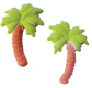 Dec-Ons® Molded Sugar - Palm Tree