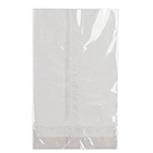 "2 1/2"" x 4 1/4"" Transparent Cellophane Bag"