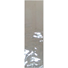 "3"" x 11"" Transparent Cellophane Bag"
