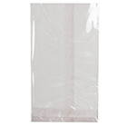 "3 3/4"" x 6 1/2"" Transparent Cellophane Bag"