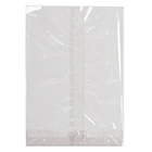 "4 3/4"" X 6 3/4"" Transparent Cellophane Bag"