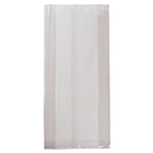 "6"" x 2 1/4"" x 13"" Transparent Cellophane Bag"