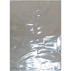 "6 3/4"" X 9"" Transparent Cellophane Bag"