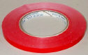 Bag Sealer Replacement Tape - Red
