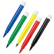 Candy Decorating Pens - Primary Colors