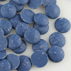 Merckens Royal Blue Vanilla Flavored Candy Coating