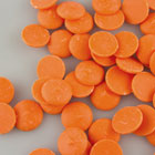 Merckens Orange Vanilla Flavored Candy Coating