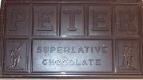 Peter's Burgundy Real Dark Chocolate (Semi-sweet)