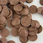 "Clasen Milk Chocolate Flavored Candy Coating <font color=""red"">Substitution for: Merckens Cocoa Lite and Peter's Westchester</font>"