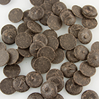 Clasen Dark Chocolate Flavored Candy Coating