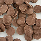 Clasen No Sugar Added Milk Chocolate Candy Coating