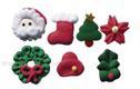 Icing Layons - Mini Christmas