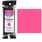 Pink Satin Ice Rolled Fondant