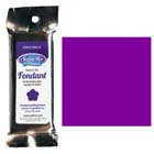 Purple Satin Ice Rolled Fondant