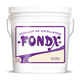 Ivory Fondx Rolled Fondant