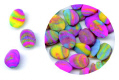 Marbled Eggs Edible Confetti Sprinkles