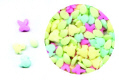 Easter Edible Confetti, Sugars and Sprinkles