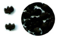 Bats Edible Confetti Sprinkles