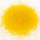 Yellow Coarse Sugar / Sugar Crystals