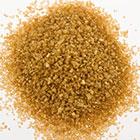 Gold Pearlized Coarse Sugar / Sugar Crystals