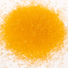 Sun Yellow Coarse Sugar / Sugar Crystals