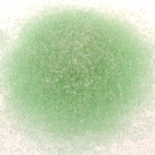Soft Green Sanding Sugar