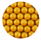 Gold Candy Beads