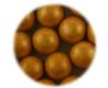 Gold Sixlets