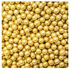 4mm Gold Dragees
