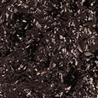 Black Edible Glitter Flakes