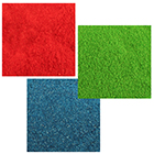 Primary Colors Extra Fine Edible Glitter Dust