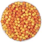 Orange Sherbet Candy Beads
