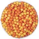 Orange Sherbet Candy Beads