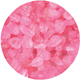 Pink Sugar Gems Rock Candy