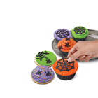 Halloween Edible Images and Frosting / Icing Sheets