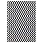 Sugar Sheets!™- Black and White Chevron