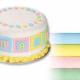 Pastel Colors Wilton Rolled Fondant Multi Pack